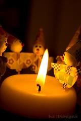 El ritual (La Manigua) Tags: light shadow luz toy fire shine magic sombra ritual mueco vela candel brillo magia brujo tenue rito platiniumphoto