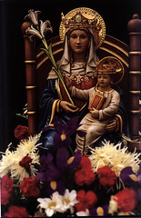 Our Lady of England, Walsingham