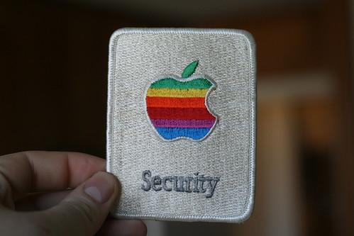 Apple busca a experto para protección.