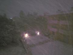 χιόνι!