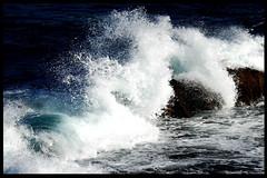 Mare Nostrum #6 -  Mar Salgado! (RiCArdO JorGe FidALGo) Tags: ocean portugal water gua sony sintra guincho oceano dsch2 fidalgo72 ilustrarportugal ricardofidalgo abraophoenixocean ricardofidalgoakafidalgo72