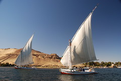 EGYPT : Aswan