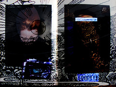 Diptych with no explanation_reprise (dou_ble_you) Tags: diptych reprise doubleyou noexplanation lennyoldeboom