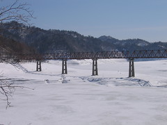 大夕張ダム シューパロ湖 4