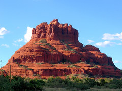 Bell Rock Sedona Arizona (Al_HikesAZ) Tags: arizona usa landscape hiking passages sedona az explore geology redrock soe eeuu bellrock villageofoakcreek tatsunis blueribbonwinner supershot flickrsbest azwexplore  azhike alhikesaz azwsedona bestofflickrsbest arizonapassages savebeautifulearth descubrirarizona