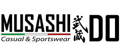 Musashi-Do White Label Logo