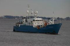 Sea Surveyor (Howard_Pulling) Tags: dock ship vessel victoria hull geo survey humber seasurveyor gardline hpulling howardpulling