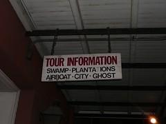swamp-plantations-airboat-city-ghost (alist) Tags: neworleans alist nola robison alicerobison ajrobison