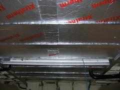 Final insulation
