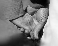 Carla and Brady (illinichick357) Tags: park family love holding hands dad sweet cancer utata funtimes forbrady beginnerdigitalphotographychallengewinner othercategory