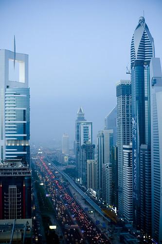 Dubai: tra modernità e tradizione
