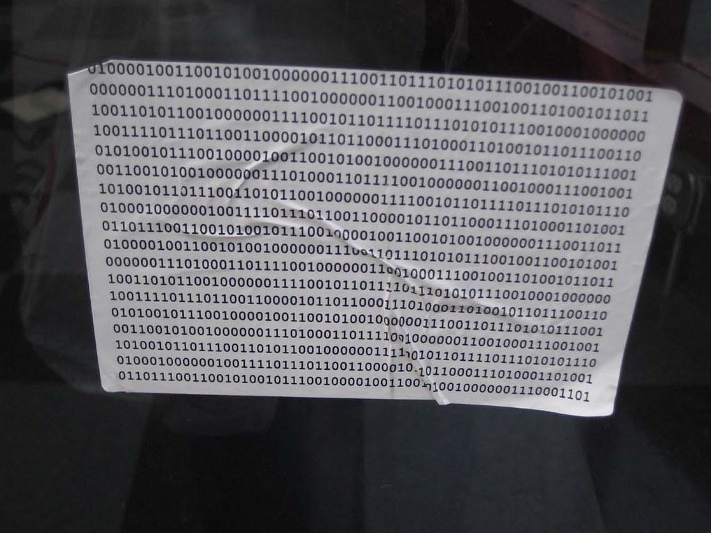 binary solo