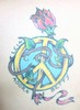 262  Tattoo done by