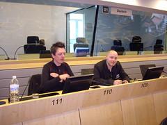 brussel 2008 (122) (Marusjka Lestrade) Tags: d66 marusjkalestrade workshoppsbrussel2008 werkbezoekpsbrabantbrussel2008