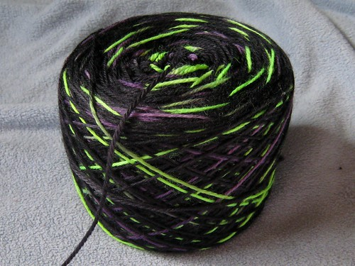 Stitchjones Superwash Merino