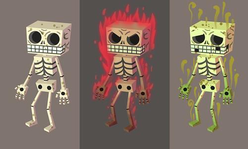 SkeletonFix