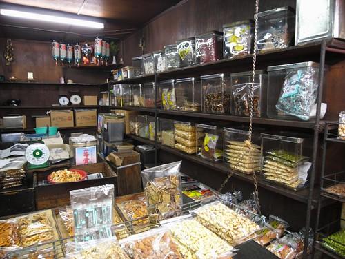 鶴橋市場「豆菊商店」-04