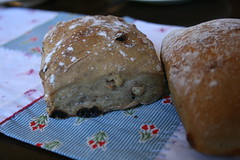 Breads@ Bay Bread