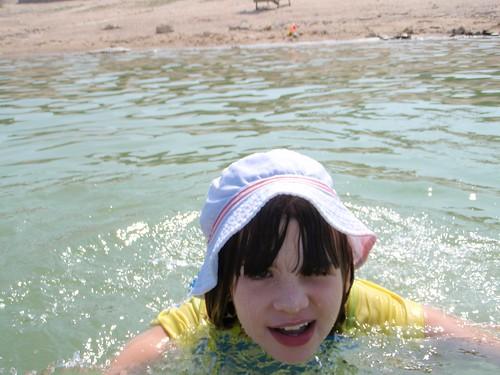 Volente - Marie At The Sucky Beach