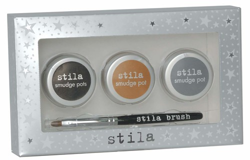 Stila Smudge Pot holiday 2008