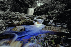Cool Water Waterfall (zphanjakidze2) Tags: anawesomeshot aplusphoto class cool coolpicture coolpictures mywinners river scotland water waterfall