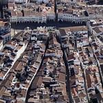 Évora: Centro historico