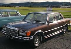 Mercedes Club Day Out (_setev) Tags: auto newzealand classic car club mercedes benz may stephen otago dunedin 2009 murphy downunder setev downunderphotos stephenmurphy