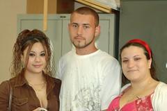 Alia, et al. (GirlOnAMission) Tags: family party rose graduation babyshower alia preggo