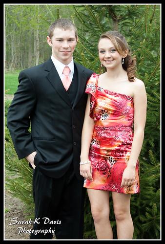 Jeremy & Shelby