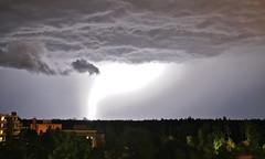 DSC01566 (Mathias Apitz (München)) Tags: wetter weather gewitter wolken blitze sky clouds lightstorm lightnings natur nature haar münchen munich mathias apitz