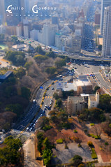 (little) Tokyo (*Emilio Giordano) Tags: road street japan landscape tokyo giappone tiltshift emiliogiordano