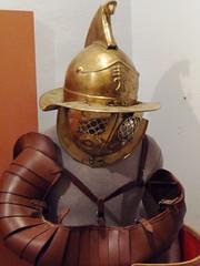 Gladiador (vicentecamarasa) Tags: gladiador panemetcircenses
