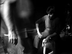 Mano (Paolo Signorini) Tags: portrait blackandwhite bw set blackwhite hand bn pisa ag mano backstage ritratto bianconero fuoco biancoenero exmacelli licaoni paolosignorini guglielmofavilla