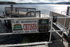 Mt. Washington Cruises