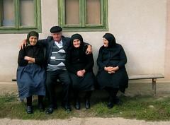 Kalotaszentkiraly - Transylvania (Kayakman) Tags: people transylvania hungarian erdély kalotaszeg trans1000