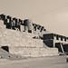 Ruinas de Huanchaca. Antofagasta, Chile.