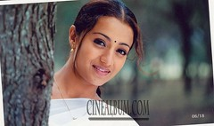 Trisha 1 (Amazing Album !) Tags: actress trisha kollywood tollywood tamilactress southindianactress