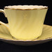 Sutherland Bone China Cup & Saucer