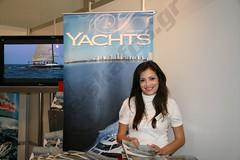 Περιοδικό Yachts
