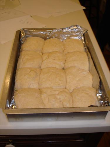 Kathy's rolls