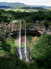 Chamarel Waterfalls (rab36) Tags: nature water waterfall indianocean crater mauritius