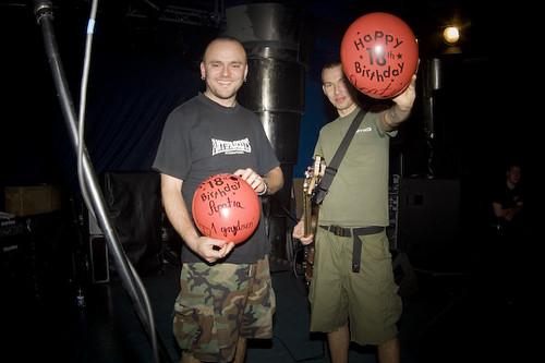 Apatia @ MOK/Opole (01-12-2007)