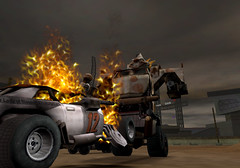 Twisted Metal: Lost