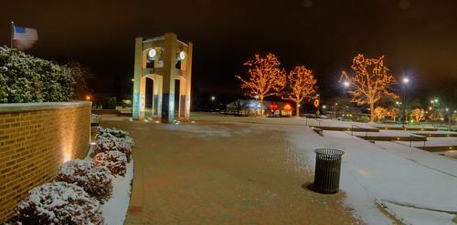 Blue Ash Town Square