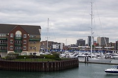 Southampton 203.jpg (crwilliams) Tags: marina docks boats hampshire southampton date:year=2005 date:month=april date:day=16 date:wday=saturday date:hour=15
