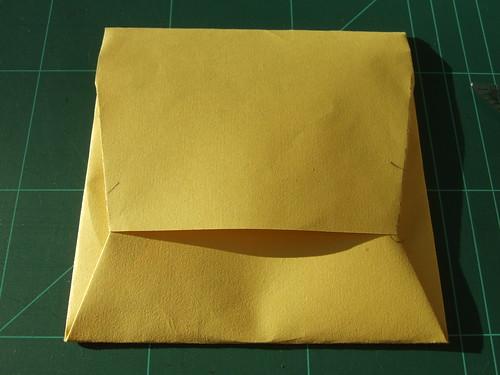 ratz-fatz CD-Hülle 8