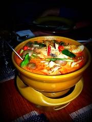 Tom Yang Kung-Oriental Cuisine