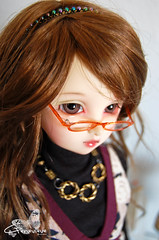 Fashion Genevieve - SuperDollfie Nana