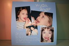 Wiggle, Wiggle
