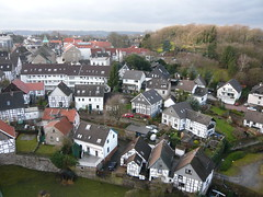 Blankenstein /  (mitko_denev) Tags: houses germany scenery village view atmosphere nrw typical nordrheinwestfalen hattingen  northrhinewestphalia blankenstein